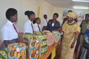 S1 and S3 students visit Bagamoyo, Tanzania